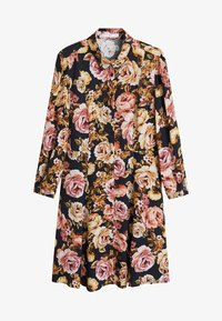 Mango - CARRIE - Robe chemise - pink - 3