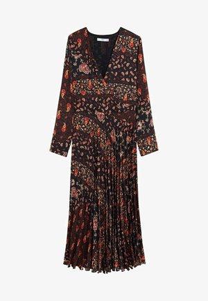 PRIMA - Vapaa-ajan mekko - red