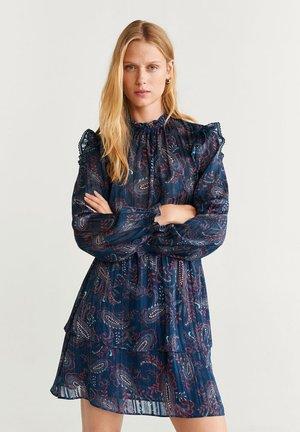 TWIGGY - Sukienka letnia - royal blue