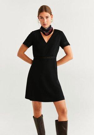AUDREY - Sukienka letnia - black