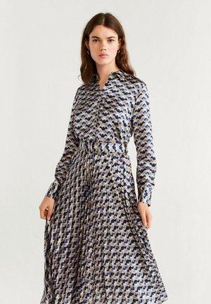 LAURI - Robe d'été - blue