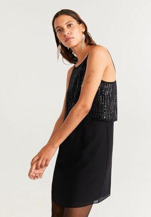 ONYX - Cocktail dress / Party dress - black