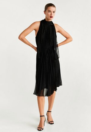 KAHALTER - Cocktail dress / Party dress - black