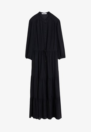 RUTH - Maxi dress - black