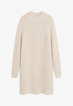 GOFRADO - Jumper dress - light grey