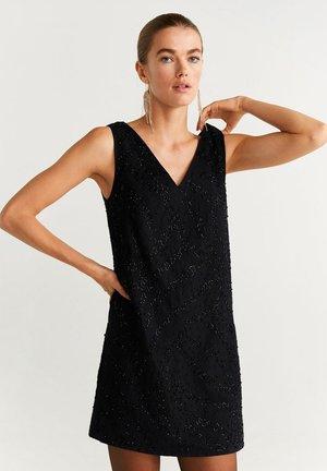 ZEBRA - Cocktail dress / Party dress - black