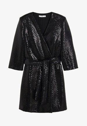 DISCO - Cocktail dress / Party dress - black