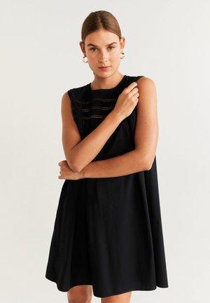 DICKSON - Robe d'été - black