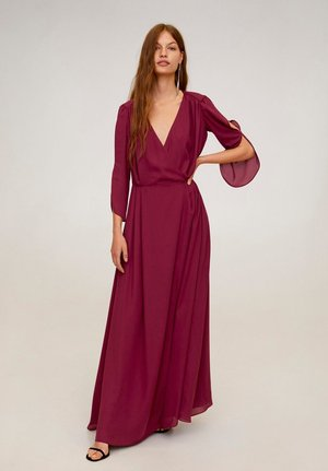 BLIS - Vestido largo - purple