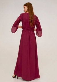 Mango - BLIS - Robe longue - purple - 1