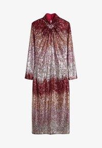 Mango - LUISA - Cocktail dress / Party dress - red - 3