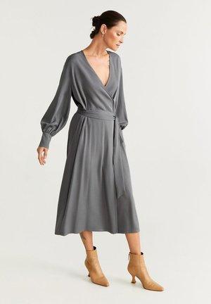 ROCIO - Vestido informal - grey