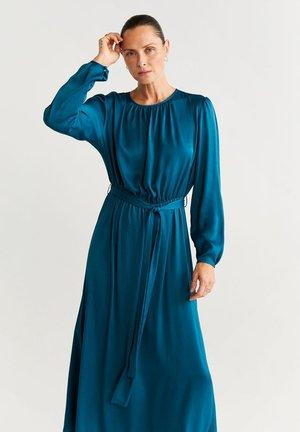 ANDREA - Robe d'été - Prussian blue