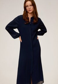 Mango - FRESA - Sukienka letnia - dark navy blue - 2