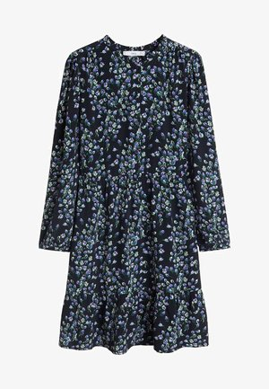 LAVANDA - Day dress - black