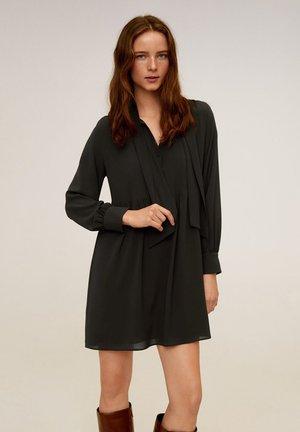 NIGHT - Robe d'été - schwarz