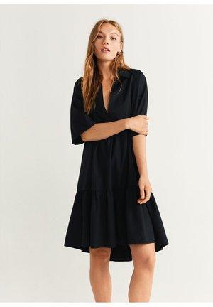 HOLIDAY-X - Sukienka letnia - zwart