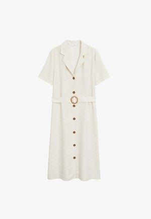 LOREN - Vestido informal - beige