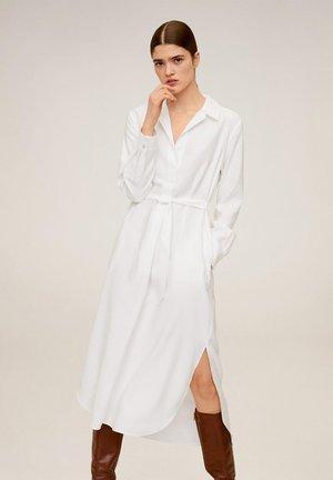 UTENA - Sukienka letnia - weiß