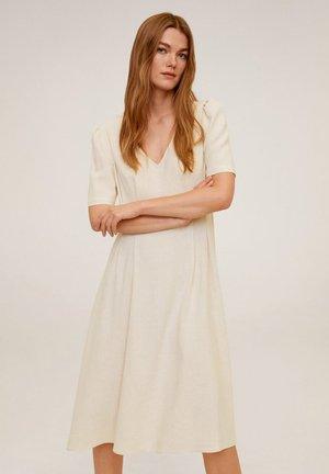 SOPHIE - Sukienka letnia - beige