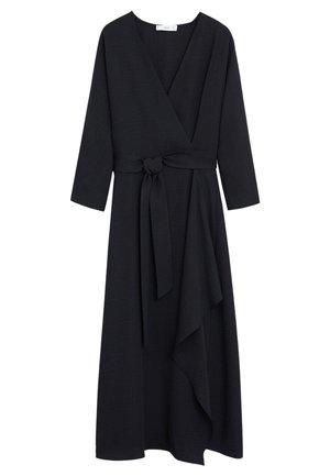 OLIVIA - Vestido informal - schwarz
