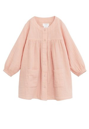 PALE - Shirt dress - rosa