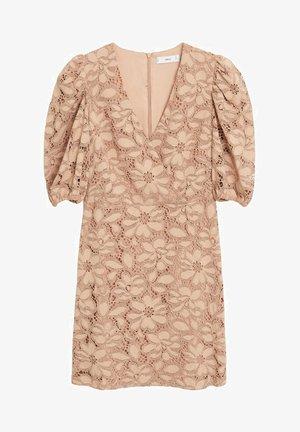 KATRI - Day dress - beige