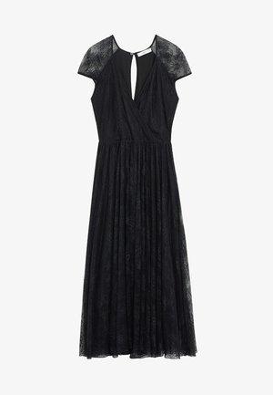 BIMAT - Day dress - schwarz