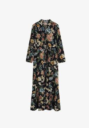 APPLE - Długa sukienka - schwarz