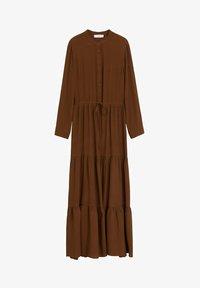Mango - CANYON - Maxi dress - braun - 3