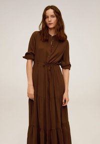 Mango - CANYON - Maxi dress - braun - 2