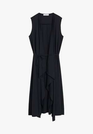 HACHI - Vest - schwarz