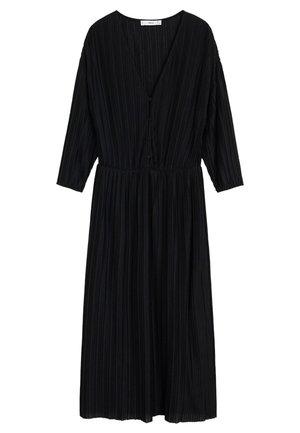 VELITO - Sukienka letnia - schwarz