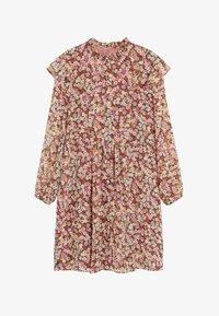 Mango - BOBO - Shirt dress - rosa - 3