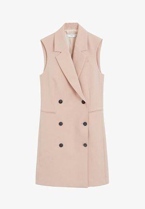 BOREAL - Day dress - pastellrosa