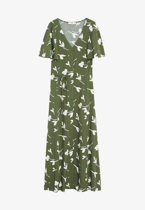 CLAU - Shirt dress - khaki