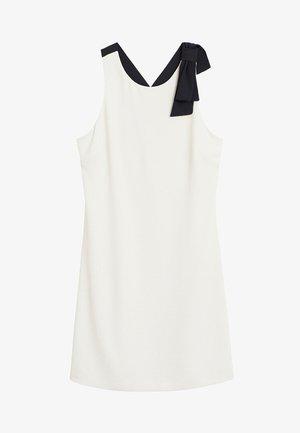 LAZ - Korte jurk - ecru