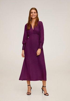 MYRIAM - Maxi dress - lilla