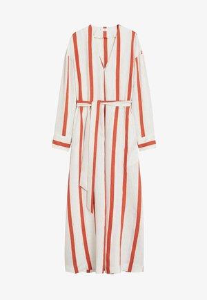 GINGER-A - Vestido informal - beige