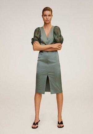 RARITY - Sukienka letnia - wassergrün