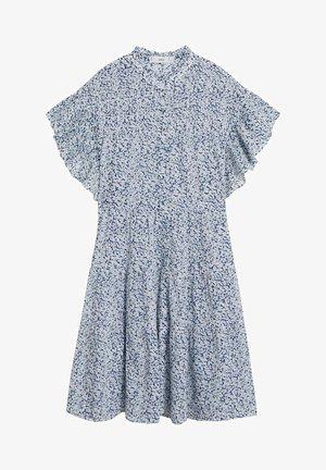 CECILIA - Sukienka koszulowa - blau