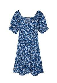 Mango - SERE - Robe d'été - blau - 0