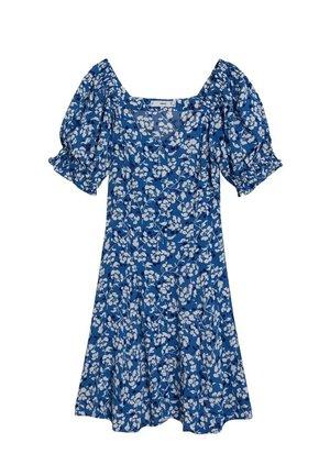 SERE - Day dress - blau