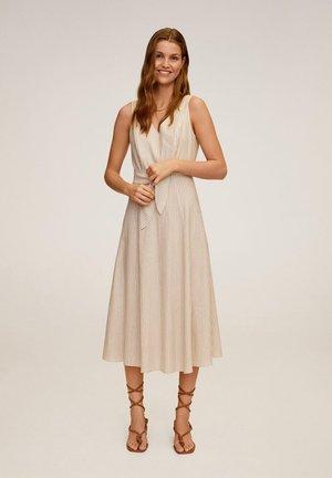 TEMPOLI - Korte jurk - beżowy