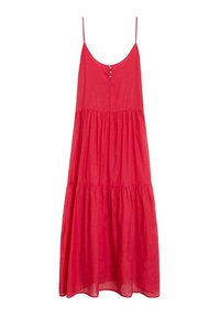 Mango - SOLI - Day dress - fuchsia - 0