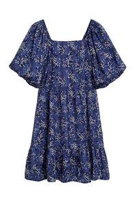 Mango - SKY - Robe d'été - blau - 0