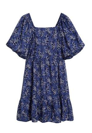 SKY - Day dress - blau