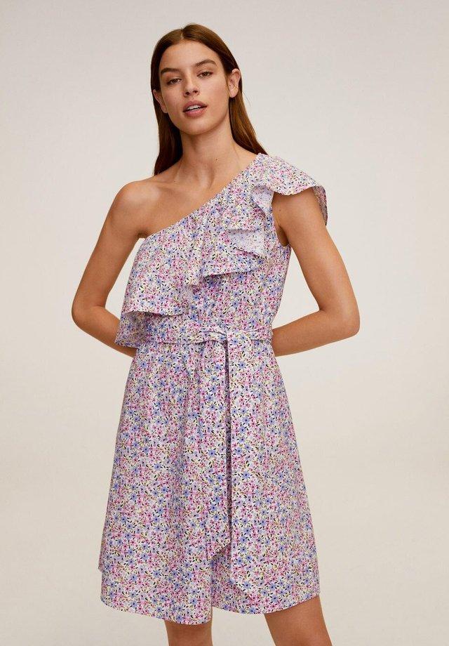LILAC - Vapaa-ajan mekko - lila