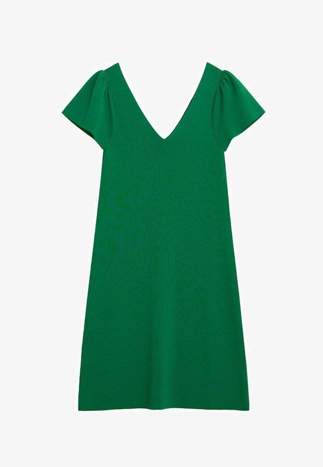 FRILLS - Sukienka letnia - vert