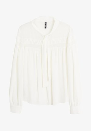 BRERA - Bluser - off-white